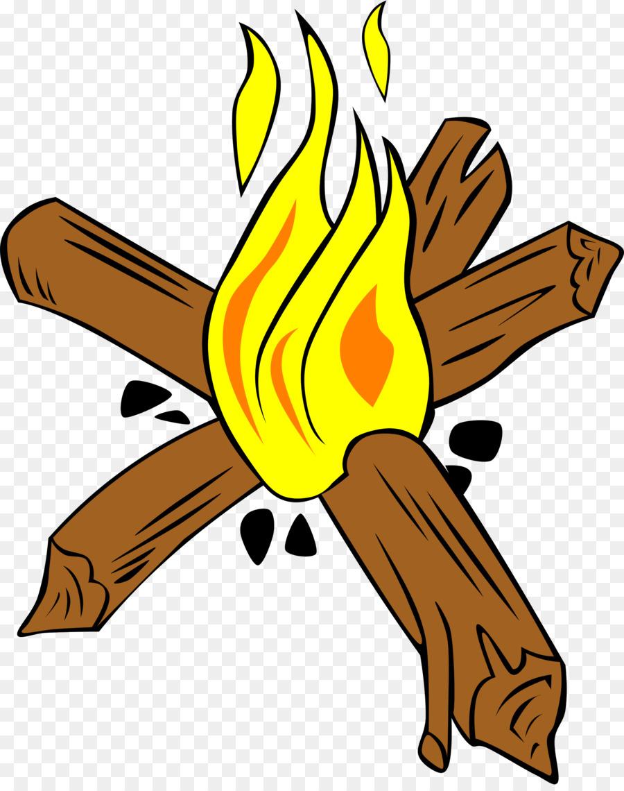 Descarga gratuita de Fogata, Fuego, Camping Imágen de Png