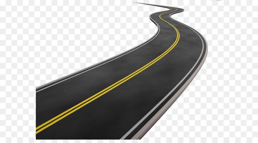 Descarga gratuita de Carretera, Mapa, La Curva De La Carretera Imágen de Png