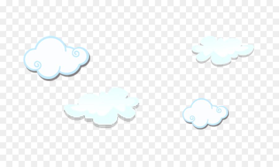 Descarga gratuita de Azul, Cielo, De Dibujos Animados imágenes PNG