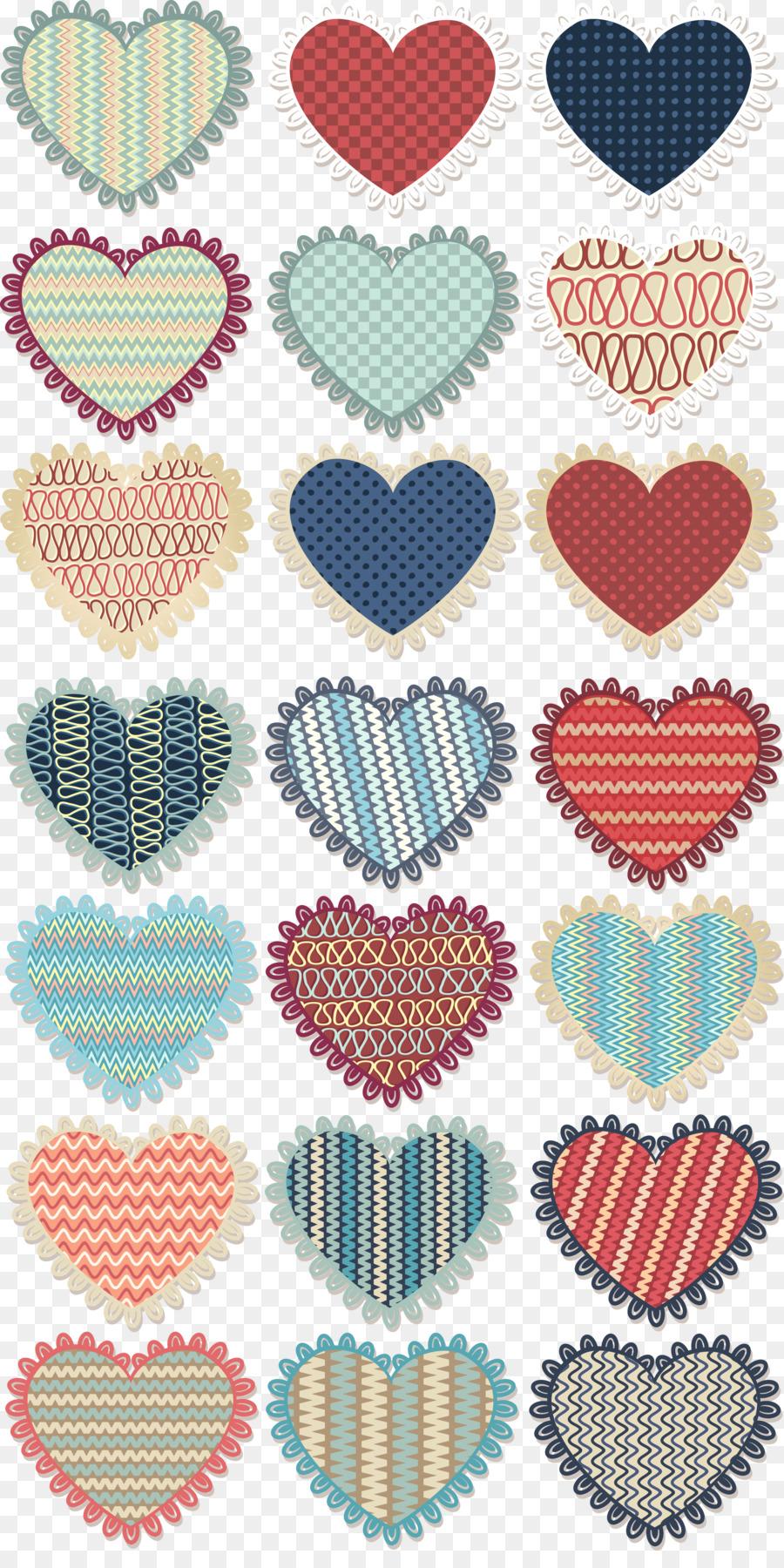 Descarga gratuita de Corazón, Descargar, El Día De San Valentín imágenes PNG