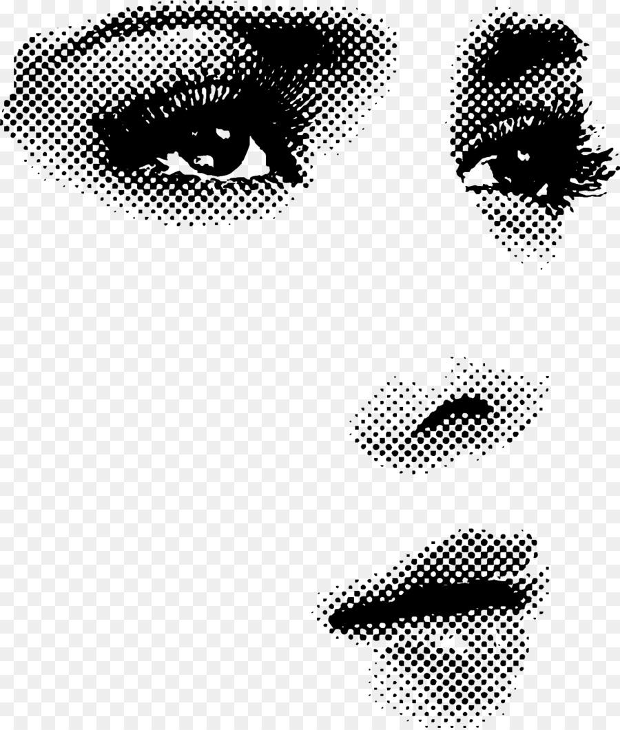 Descarga gratuita de La Cara, Pintura, Retrato Imágen de Png