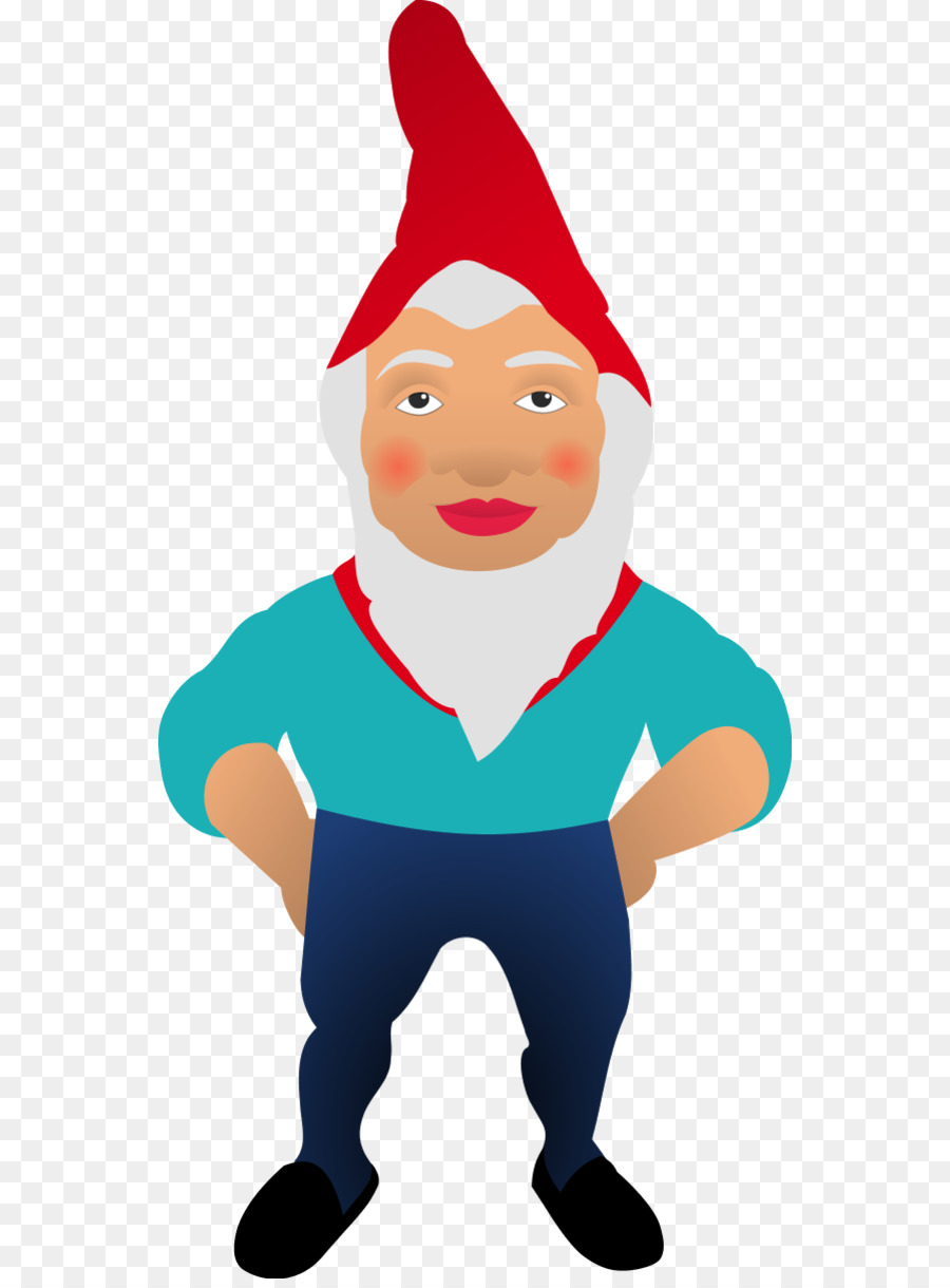 Descarga gratuita de Gnome, Gnomo De Jardín, Libre De Contenido Imágen de Png