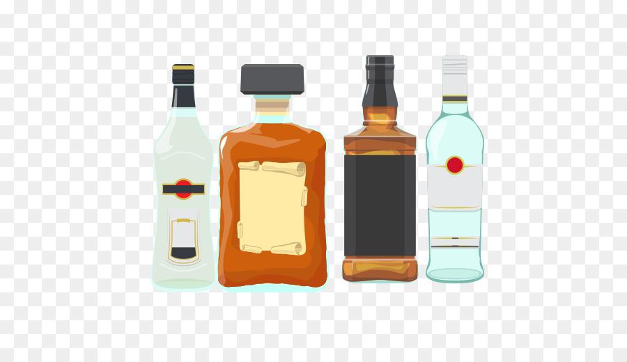 Descarga gratuita de Whisky, Vino, Licor imágenes PNG