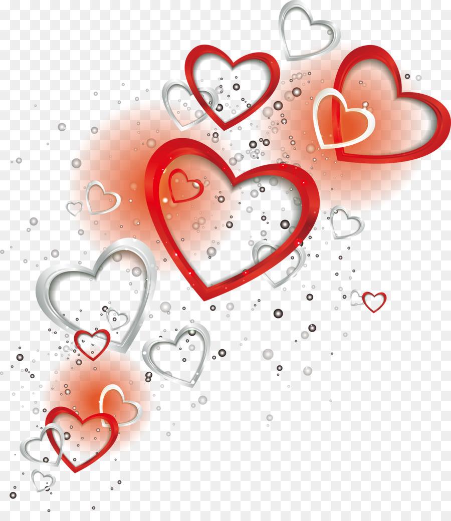 Descarga gratuita de El Día De San Valentín, Postscript Encapsulado, Corazón Imágen de Png