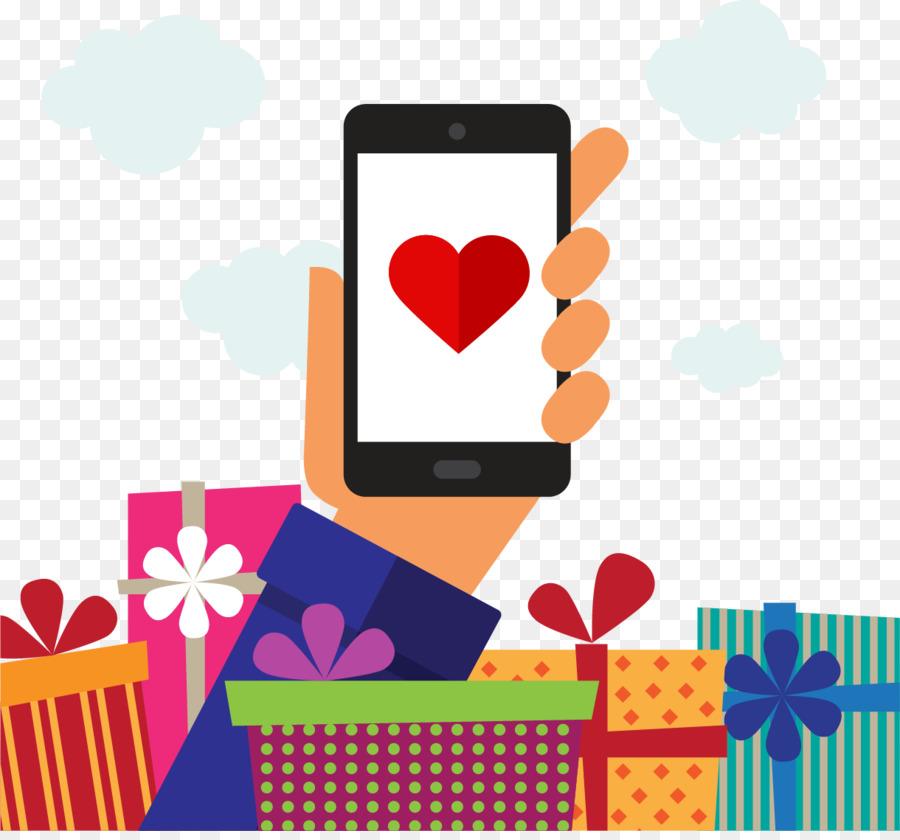 Descarga gratuita de Santa Claus, Regalo, El Día De San Valentín imágenes PNG