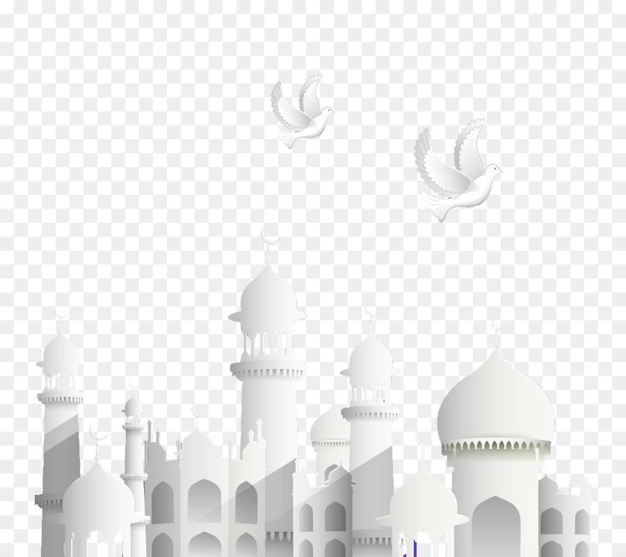 Descarga gratuita de La Arquitectura Islámica, El Islam, La Arquitectura Imágen de Png