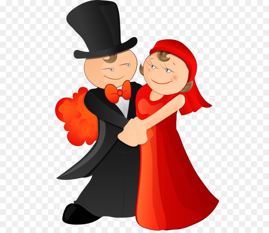 Descarga gratuita de De Dibujos Animados, El Matrimonio, Pareja imágenes PNG