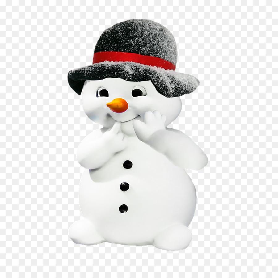 Descarga gratuita de Santa Claus, Invierno, Muñeco De Nieve Imágen de Png