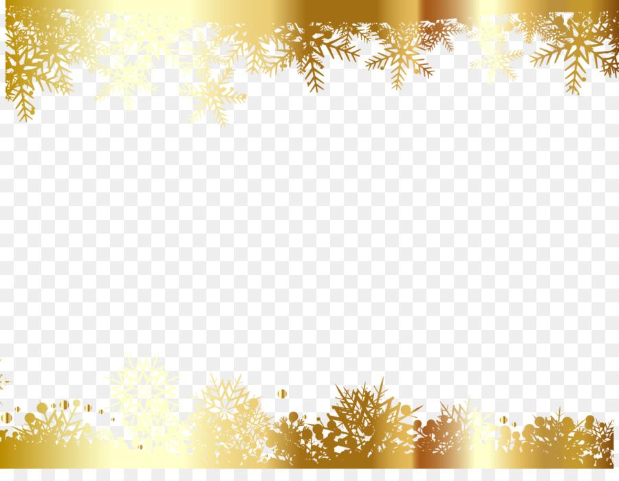 Descarga gratuita de Copo De Nieve, Oro, Euclídea Del Vector imágenes PNG