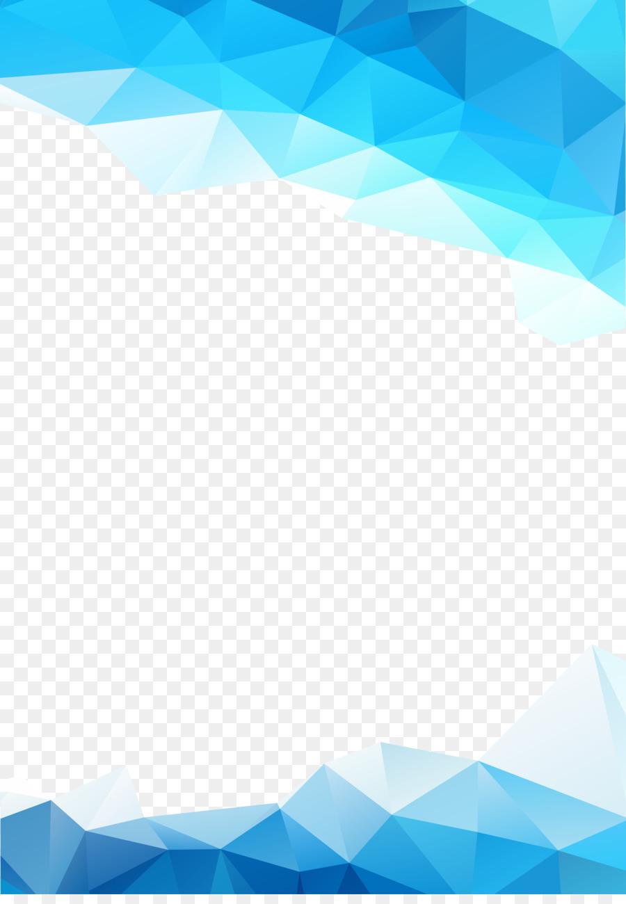 Descarga gratuita de Azul, Forma Geométrica, Triángulo Imágen de Png