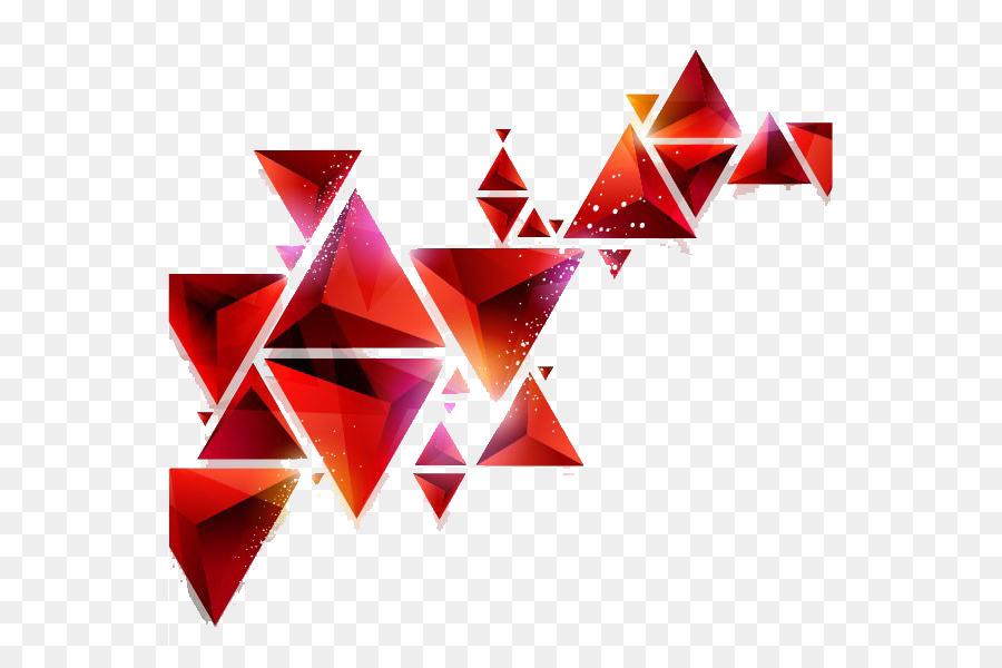 Descarga gratuita de La Geometría, El Arte Abstracto, Triángulo Imágen de Png