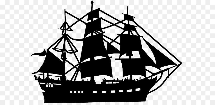 Descarga gratuita de Alta Nave, Nave, Barco De Vela imágenes PNG