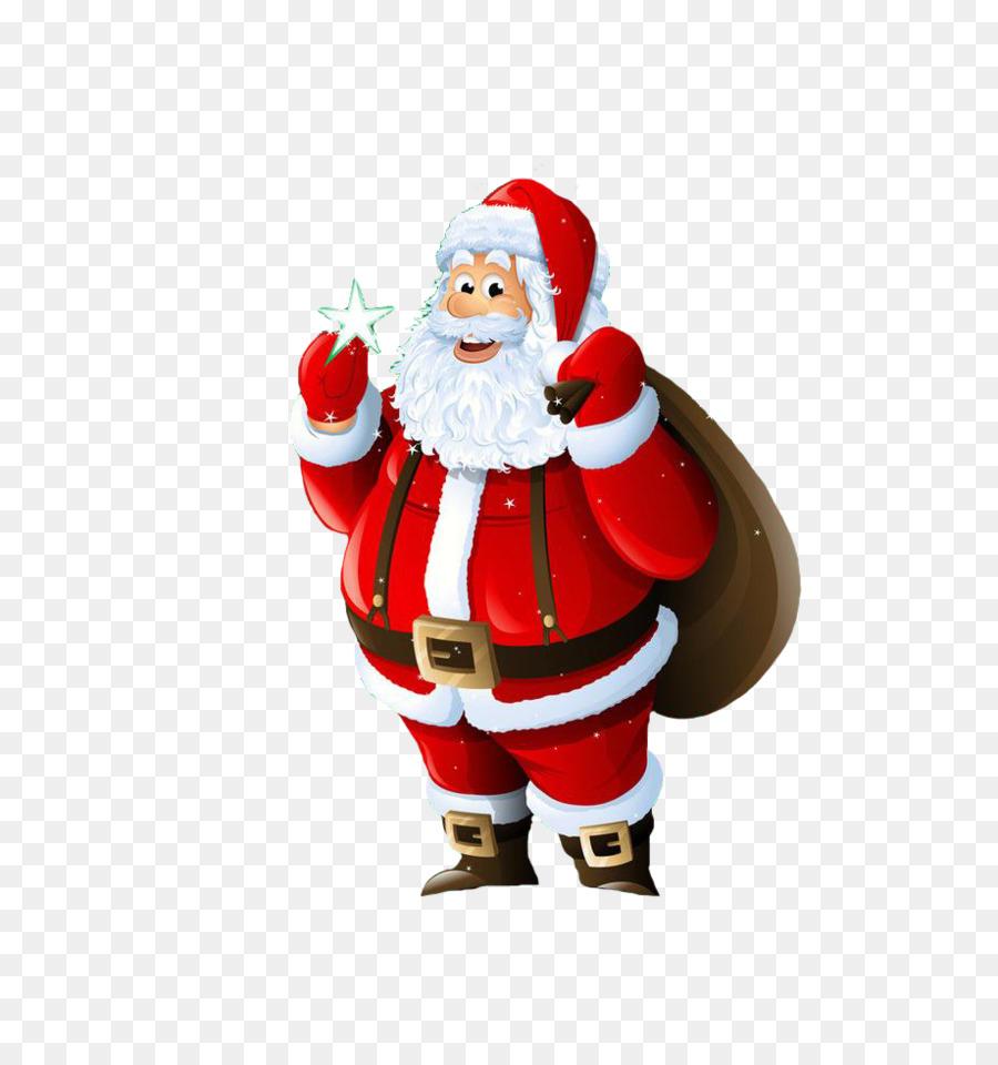 Descarga gratuita de Santa Claus, La Navidad, Postscript Encapsulado Imágen de Png