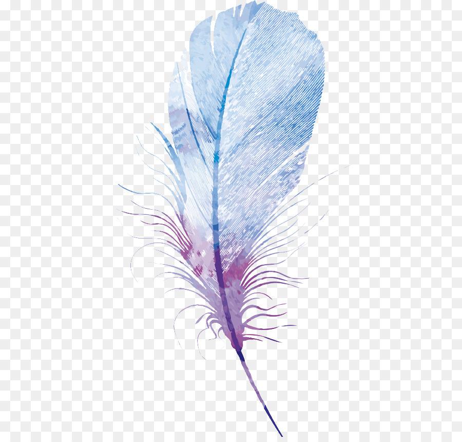 Descarga gratuita de Pájaro, Pluma, Pintura Imágen de Png