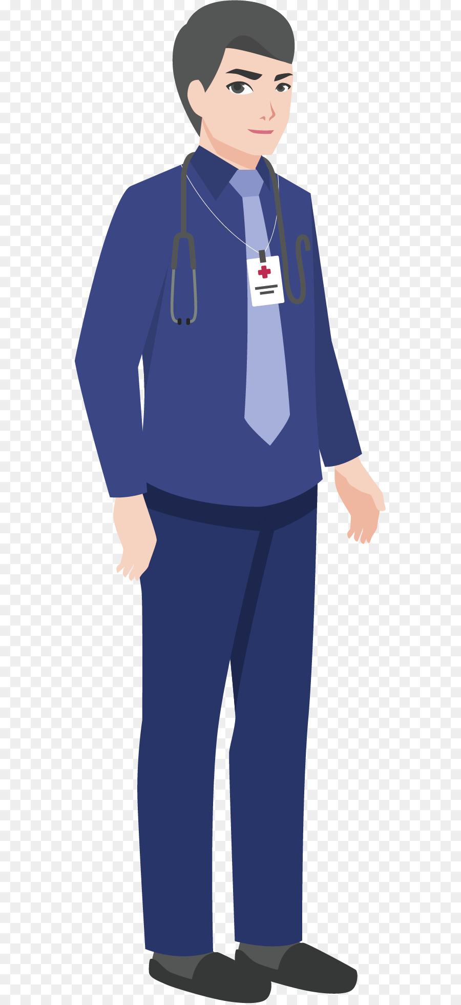 Descarga gratuita de Médico, De Dibujos Animados, Cartel Imágen de Png