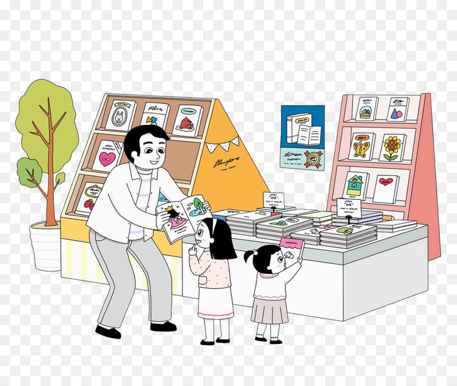 Descarga gratuita de De Dibujos Animados, Niño, Los Padres Imágen de Png