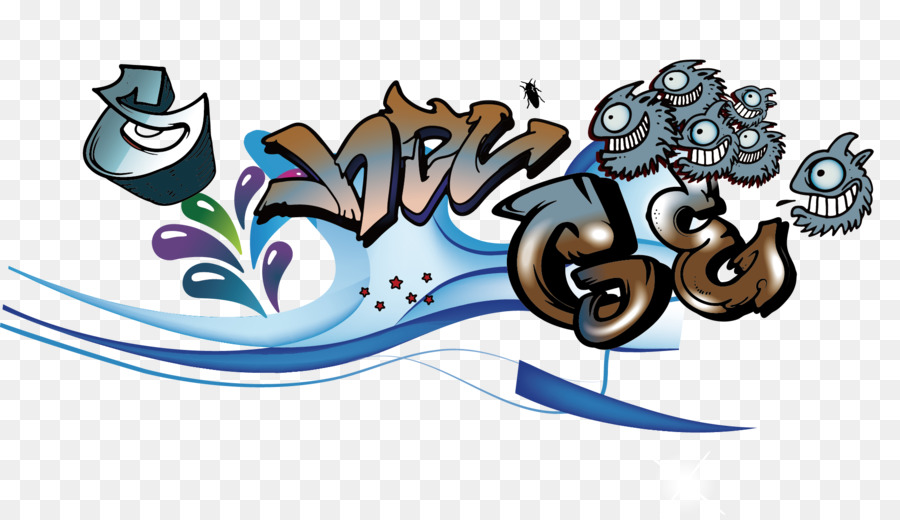 Descarga gratuita de La Moda, Graffiti, Diseñador imágenes PNG