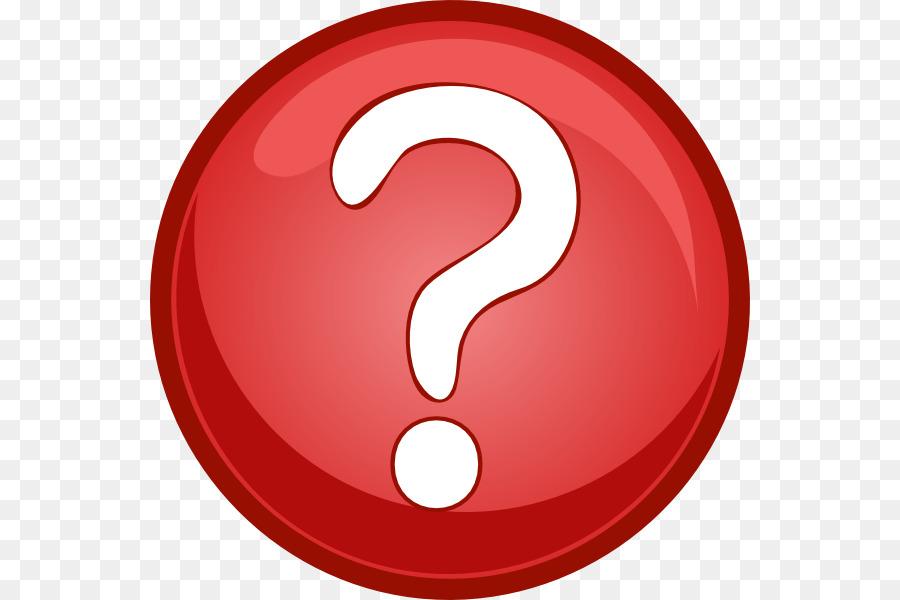 Signo De Interrogación, Pregunta, Libre De Contenido