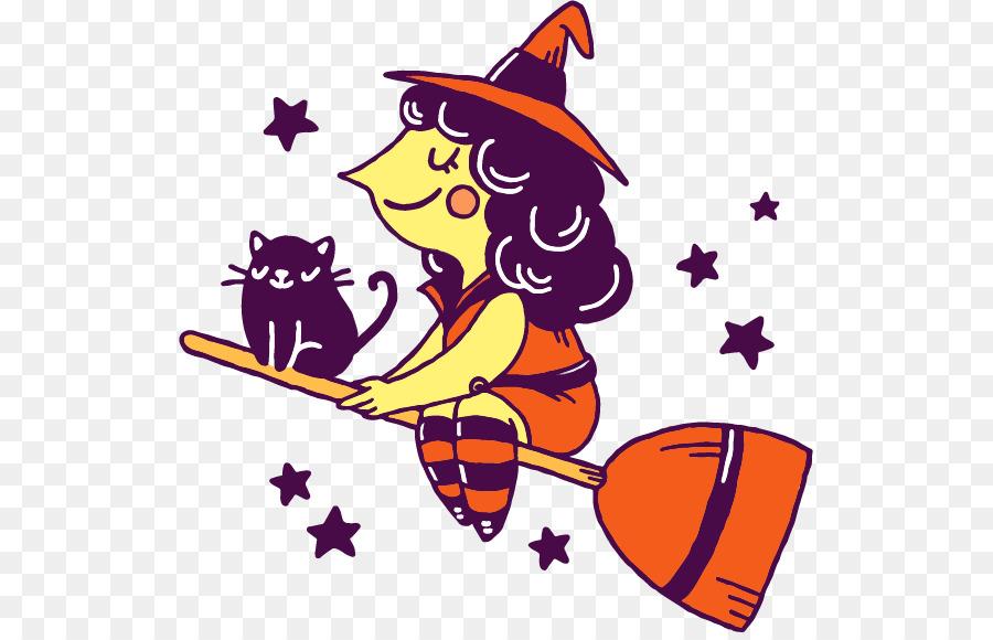 Descarga gratuita de La Brujería, Cartel, Samhain Imágen de Png