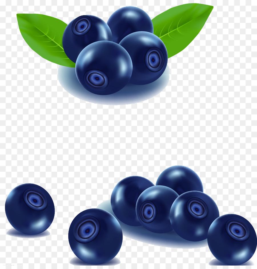 Descarga gratuita de Berry, Arándanos, La Fruta imágenes PNG