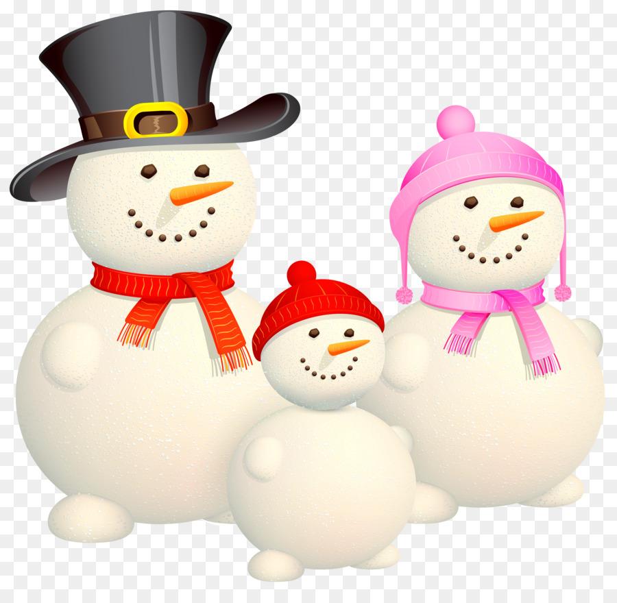 Descarga gratuita de La Navidad, La Familia, Muñeco De Nieve Imágen de Png