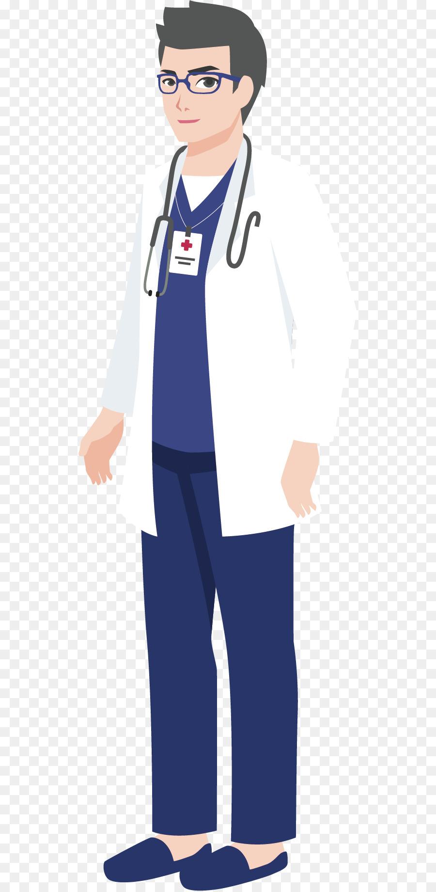 Descarga gratuita de De Dibujos Animados, Médico, Animación Imágen de Png