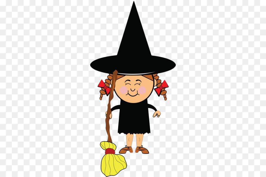 Descarga gratuita de De Dibujos Animados, La Brujería, Sombrero De Bruja Imágen de Png