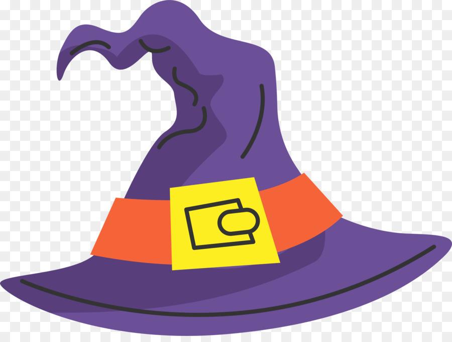 Descarga gratuita de Sombrero, Sombrero De Bruja, Púrpura Imágen de Png