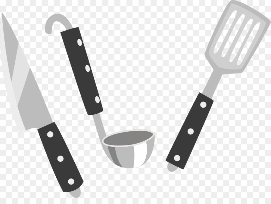 Castiron Utensilios De Cocina De Dibujos Animados Cocina Imagen