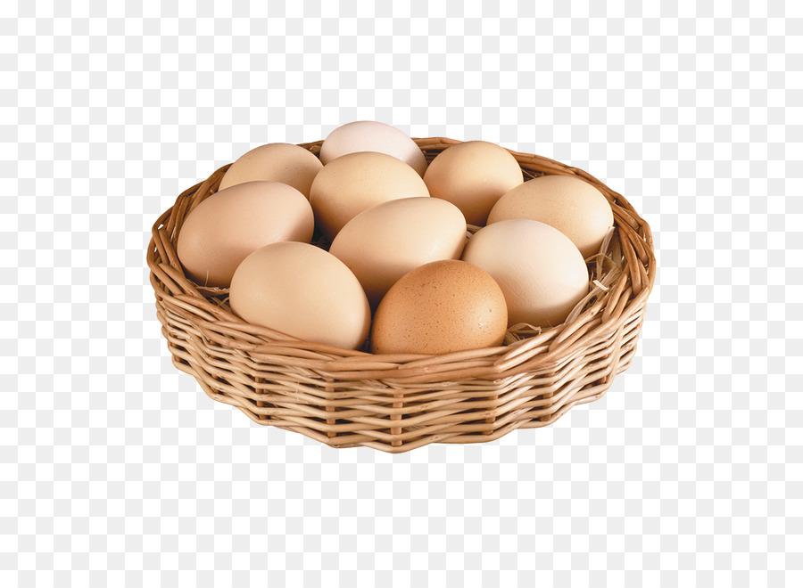 Descarga gratuita de Huevo Frito, Pollo, Cesta imágenes PNG