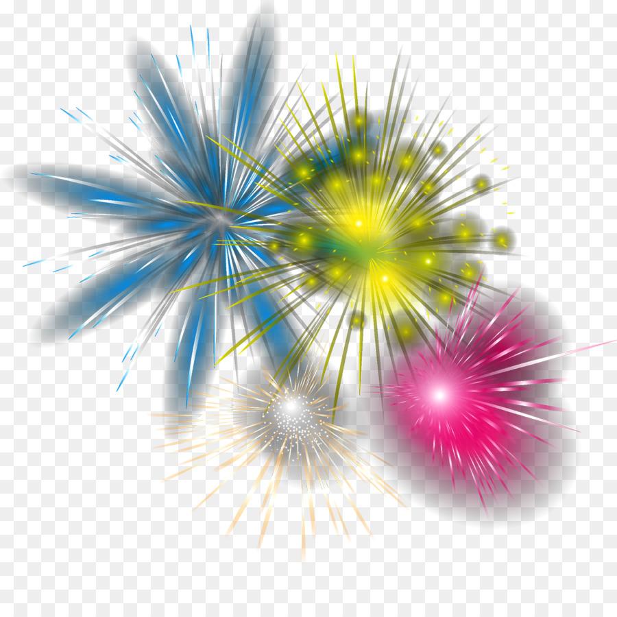 Descarga gratuita de Fuegos Artificiales, Descargar, Año Nuevo imágenes PNG