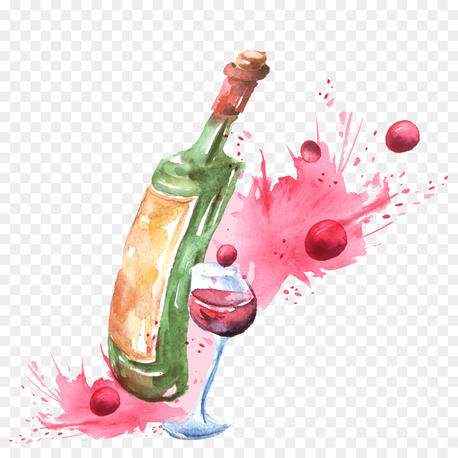 Descarga gratuita de Vino Tinto, Vino, Vino De Cóctel Imágen de Png