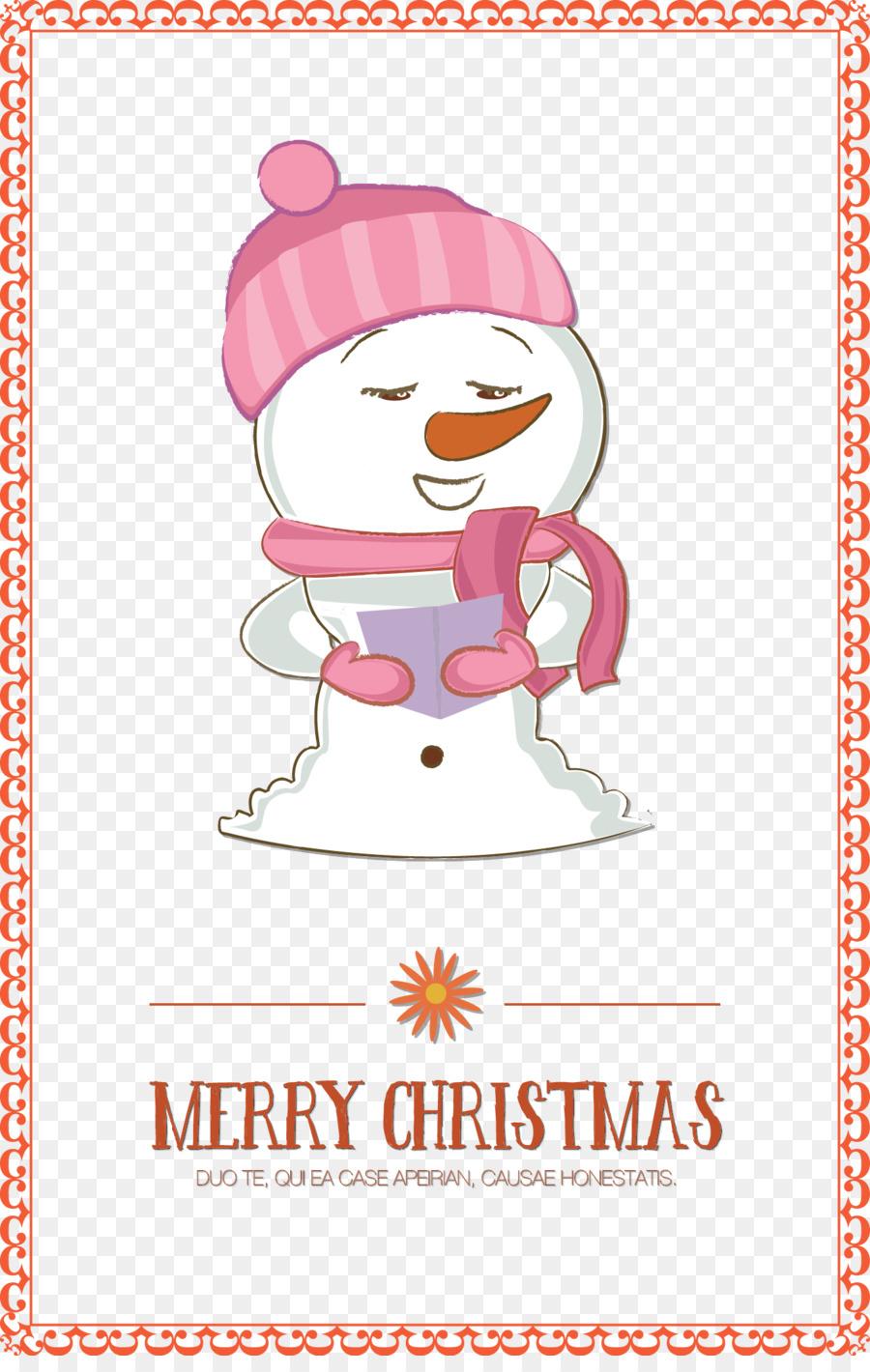 Descarga gratuita de Muñeco De Nieve, De Dibujos Animados, La Navidad Imágen de Png