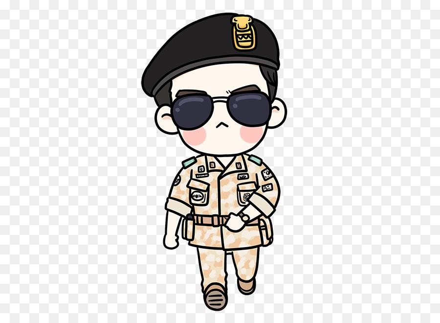 Descarga gratuita de Corea Del Sur, Kang Moyeon, De Dibujos Animados Imágen de Png