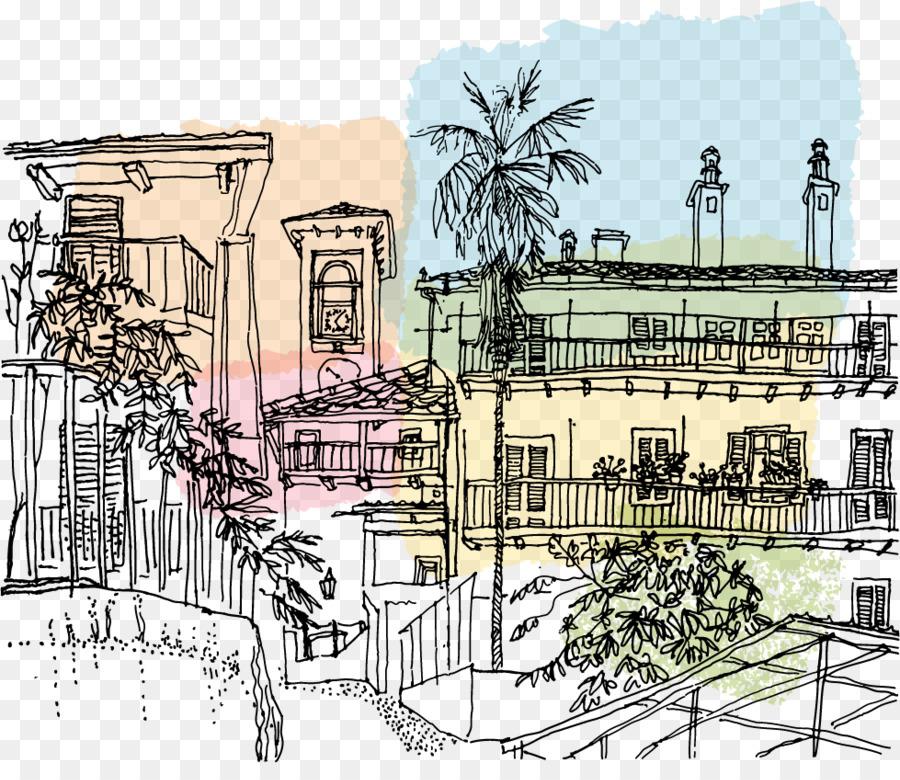 Descarga gratuita de Italia, Dibujo, Arte imágenes PNG