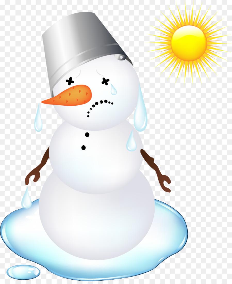 Descarga gratuita de Muñeco De Nieve, La Navidad, Fusión Imágen de Png