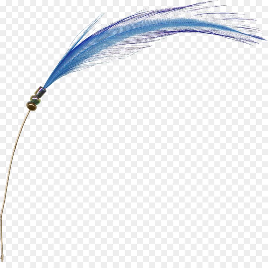 Descarga gratuita de Azul, Pluma, Descargar Imágen de Png