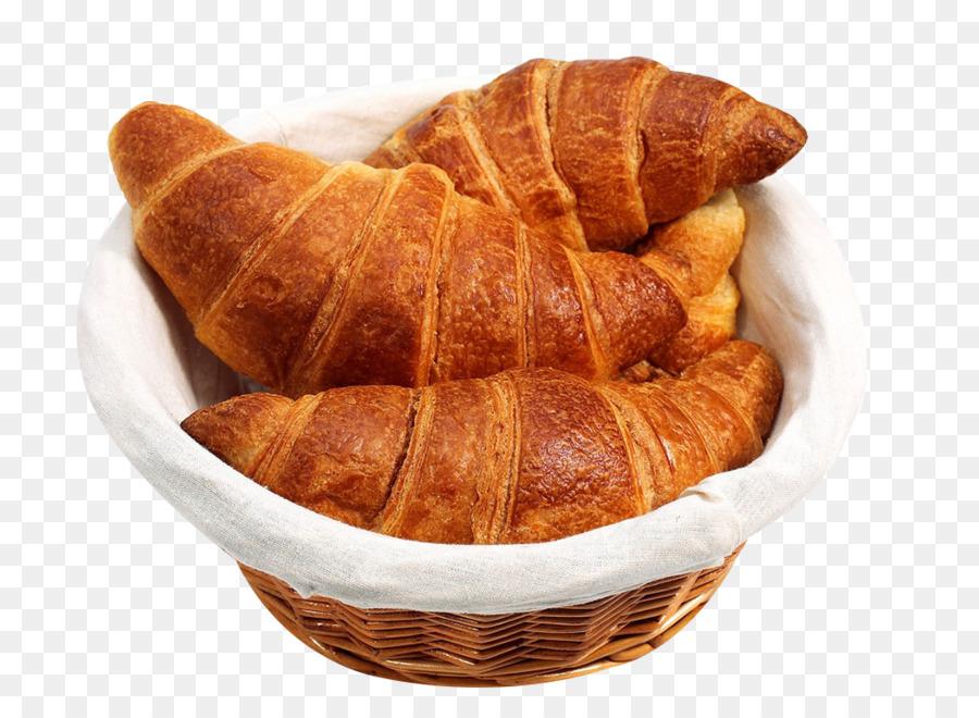 Descarga gratuita de Croissant, Dona, Panadería Imágen de Png