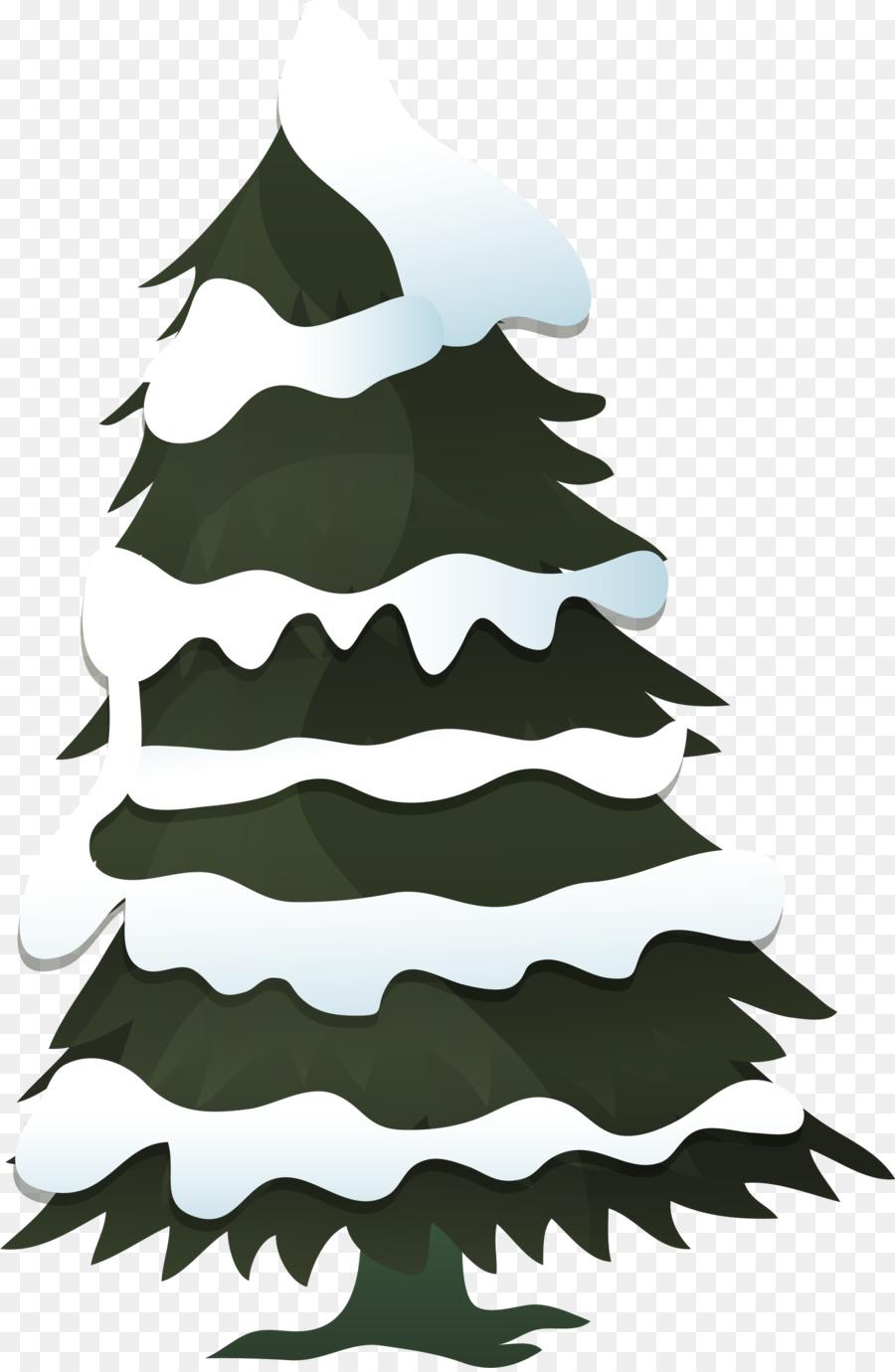 Descarga gratuita de árbol De Navidad, La Navidad, Copo De Nieve imágenes PNG