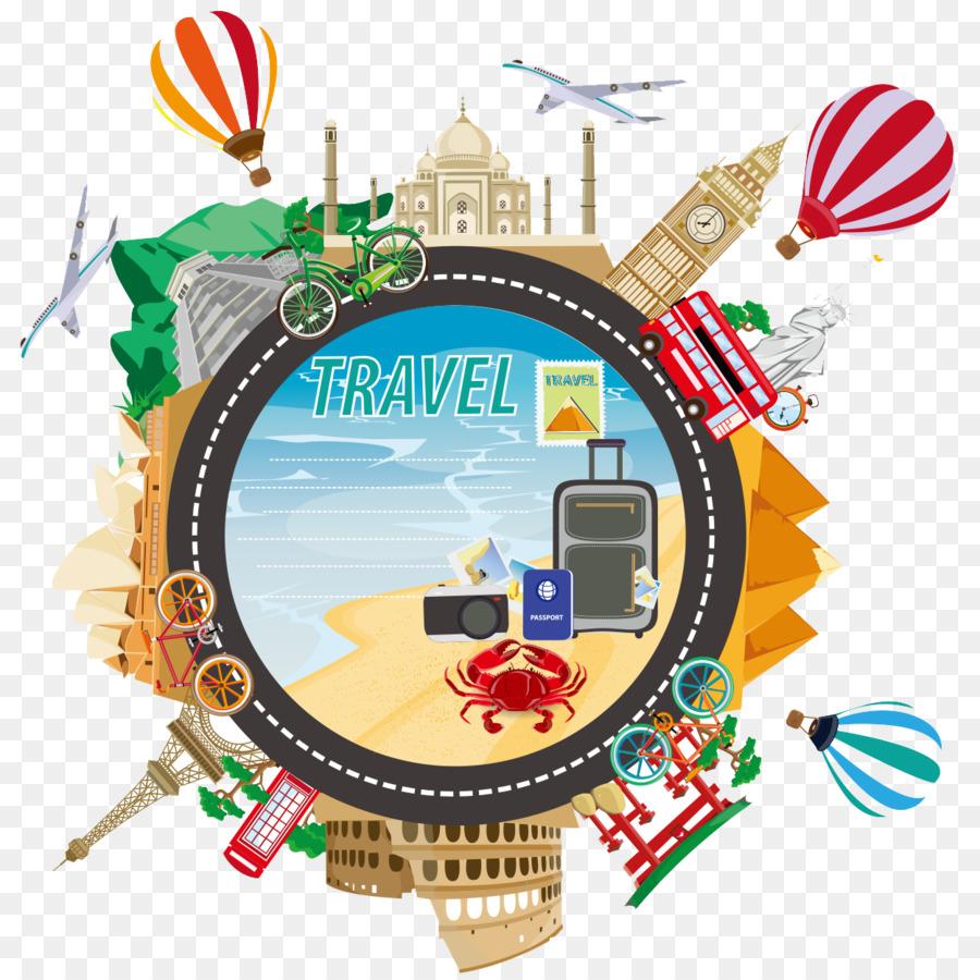Descarga gratuita de Turismo, Viajes, Royaltyfree imágenes PNG