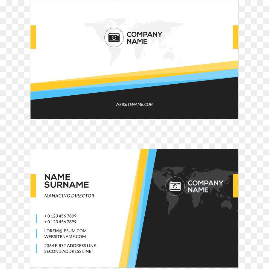 Descarga gratuita de Tarjeta De Visita, Logotipo, Mapa imágenes PNG
