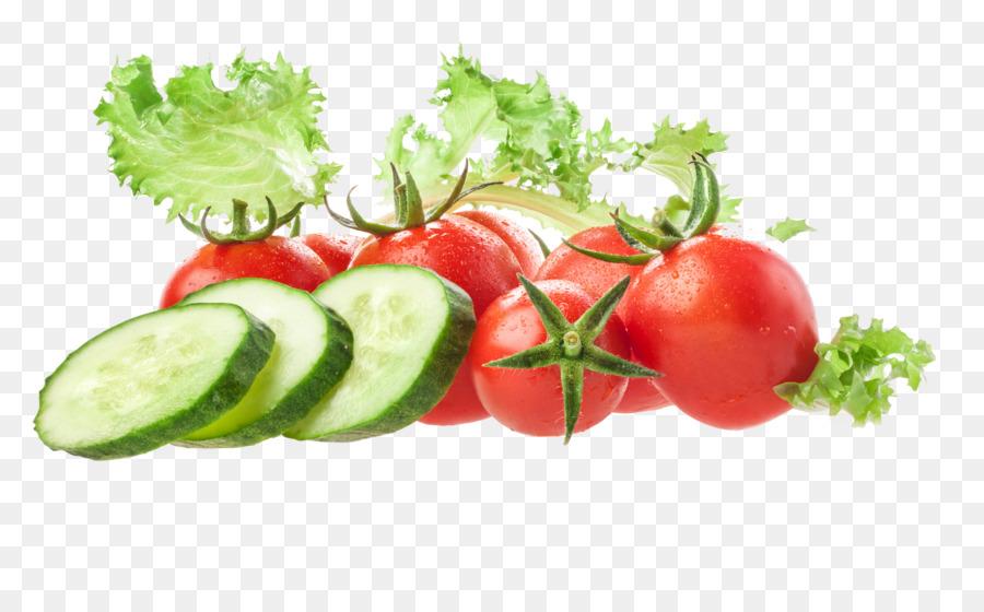 Descarga gratuita de Tomate, Pepino Rebanado, Vegetal Imágen de Png