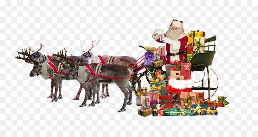 Descarga gratuita de Rudolph, Santa Claus Village, Santa Claus Imágen de Png