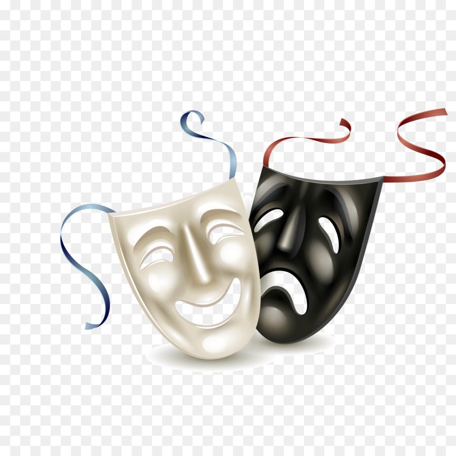 Descarga gratuita de Teatro, Máscara, Una Fotografía De Stock imágenes PNG