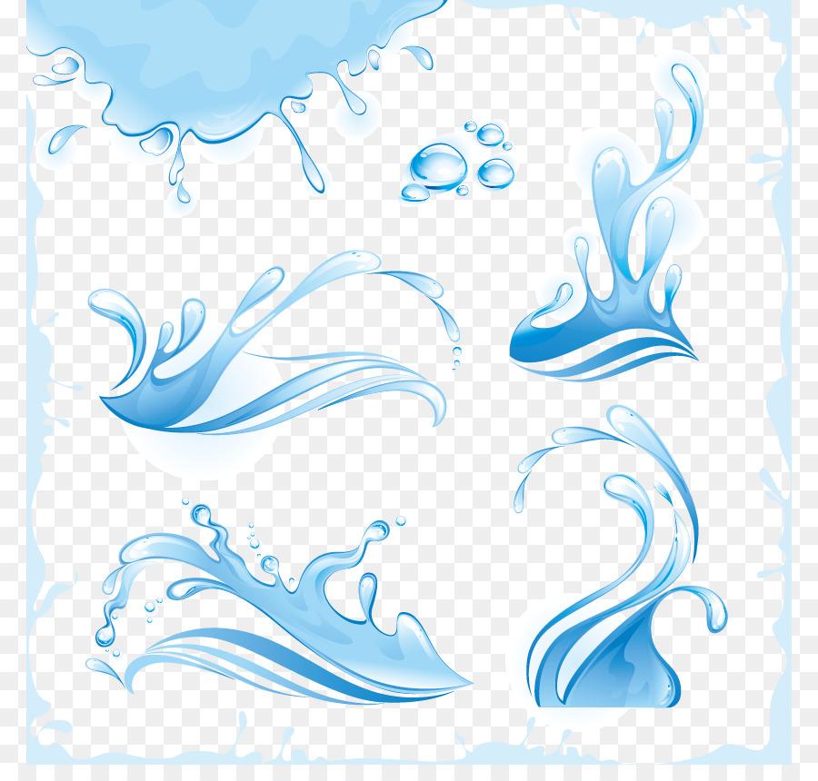 Descarga gratuita de Agua, Ola, Splash imágenes PNG