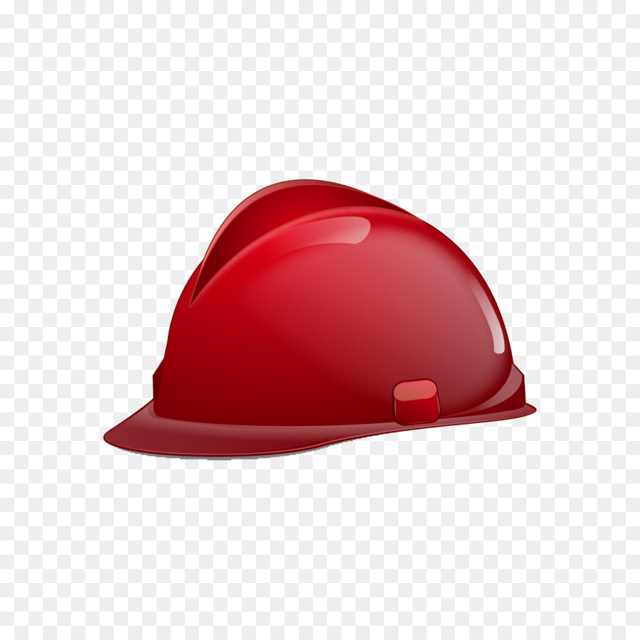 Casco De La Motocicleta, Rojo, Sombrero Duro imagen png