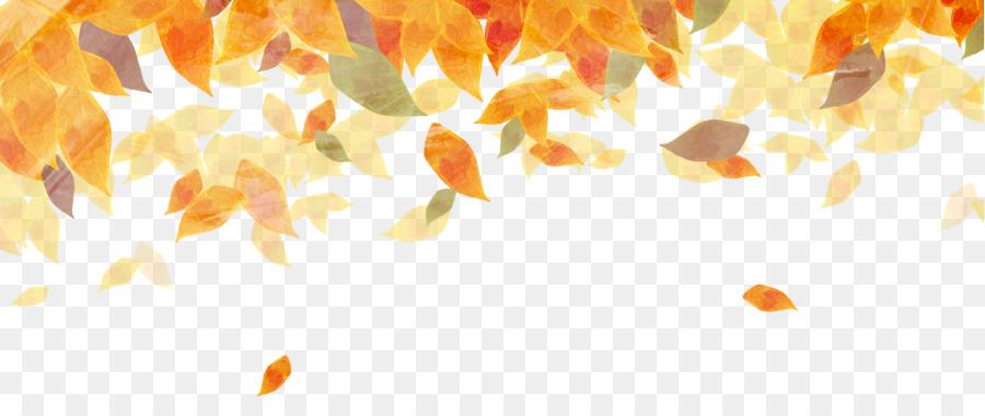 Descarga gratuita de Otoño Dorado, Otoño, Color De Las Hojas En Otoño imágenes PNG