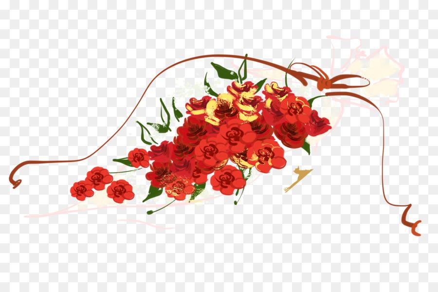 Descarga gratuita de Las Rosas De Jardín, Flor, Diseño Floral imágenes PNG