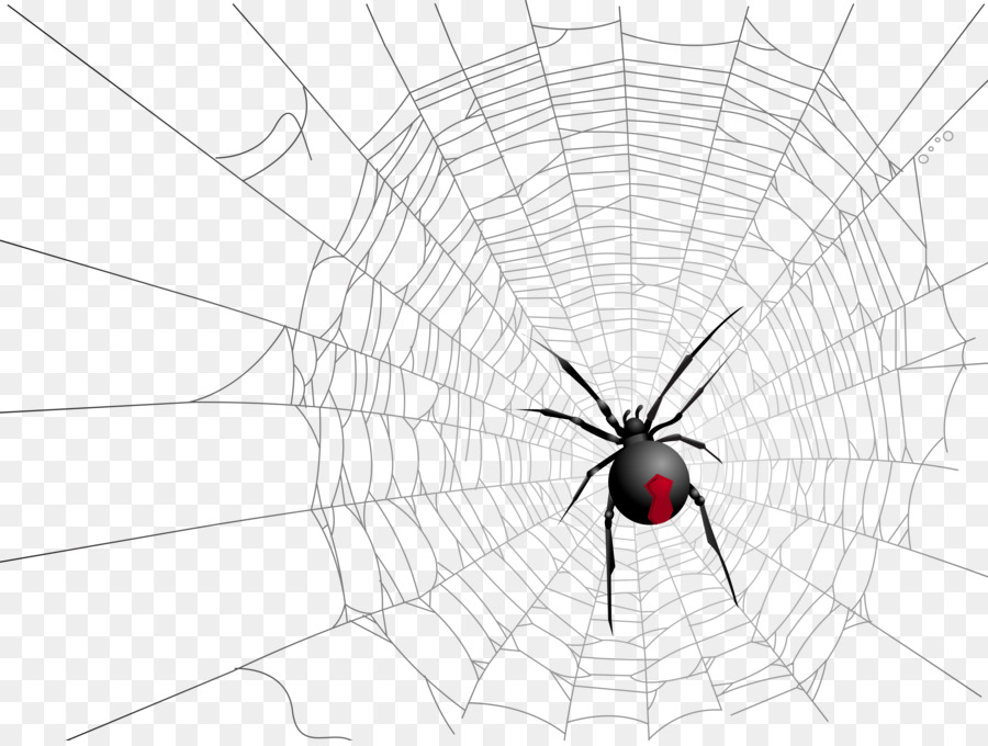 Descarga gratuita de Arañas De La Viuda, Araña, Tela De Araña Imágen de Png