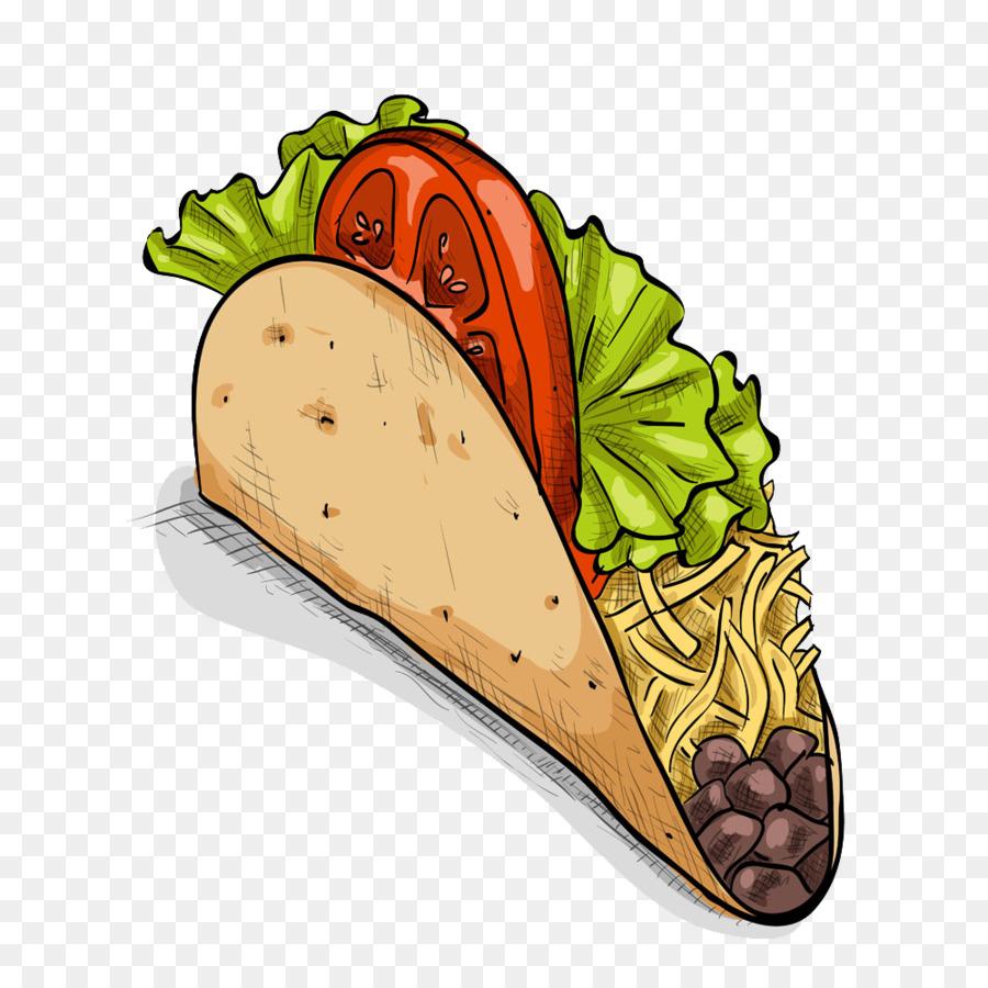 Descarga gratuita de Burrito, La Cocina Mexicana, Taco Imágen de Png